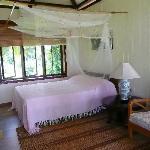 Veranda room # 6 with balcony