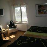 La nostra camera.