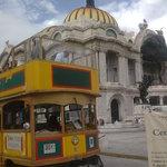 Salón Victoria es una Cantina incluida en los recorridos culturales por Tranvia
