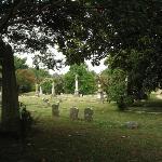 Foto di Elmwood Cemetery