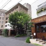 Photo of Agnes Hotel and Apartments Tokyo