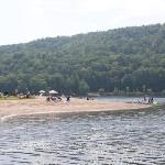 Nearby Public Beach