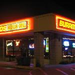 Burritos Mexican Grill | Authentic Mexican Food | Est. 1995