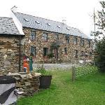 Corcreggann Mill