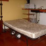 Field bed