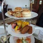 Photo of The Verandah Restaurant (The Repulse Bay)