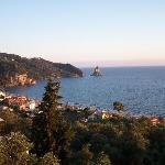 Villa Mary - View from Balcony 2