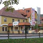 Hotel Weingasthof Donauwirt