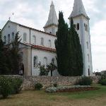 Kirche de Hl.Agnes