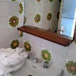 Photo de Hotel Fiorina