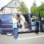 Hotel Schinderhannes Foto