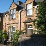 Craig Villa guest house-Inverness