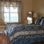 Foto de West Dover Harbour View Cottages & Guestrooms