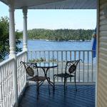Photo de West Dover Harbour View Cottages & Guestrooms