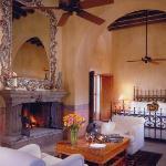 San Bartolome Suite
