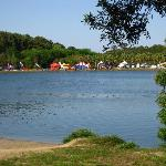 Host of the East Coast Kayak and Canoe Festival each April