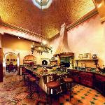 Cooking Classes Held in this Hacienda Cocina