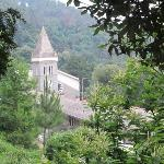Photo de Santuario Nostra Signora di Soviore