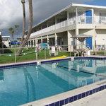 Ocean Court Motel Foto