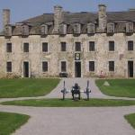 The French Castle, Ft. Niagara