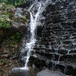 Waterfall at Cacapon Resort State Park