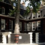 Bourdon House, the Home of Alfred Dunhill