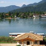 Hotel Villa am See Foto