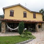 Foto de A Casa di Roby