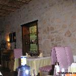 Restaurante Pillete