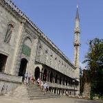 vacanza a Istanbul agosto 2010