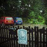 The School House B&B near Jedburgh