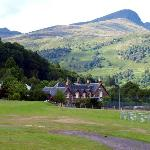 Dall Lodge Country House