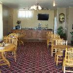 Foto de Lake Erie Lodge