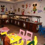 children's restaurant