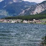 Hotel dal lago di S. Valentino