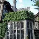 Foto de The Castle at Skylands Manor