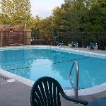 Foto de Days Inn Raleigh-Airport-Research Triangle Park