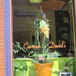 Foto de Carmen & David's Creamery
