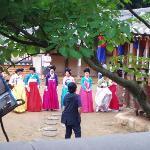 Drama shooting place