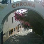 AKS Chroma Paros Foto