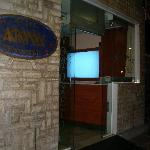 Photo de Acropole Hotel