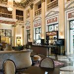Welcome to Tbilisi Marriott Hotel
