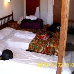 Unser drittes Bett : Zumutung!!!