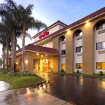Red Roof Inn Ontario Airport