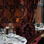 Rhubarb - Prestonfield's restaurant