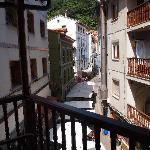 Foto de La Casona del Pio