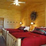 Foto de Hubbard's Yellowstone Lodge
