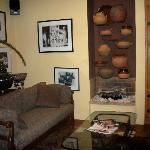 Casa Grillo Living Room