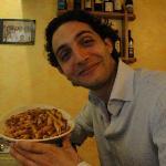 Photo de Pizzeria Terra Nostra