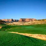 Redlands Mesa Hole # 11